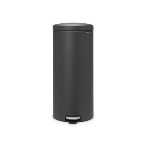 Brabantia - pedaalemmer newicon (30 l) - mineral infinite grey