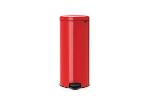 Brabantia Brabantia - pedaalemmer newicon (30 l) - passion red
