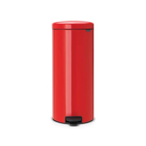 Brabantia - pedaalemmer newicon (30 l) - passion red