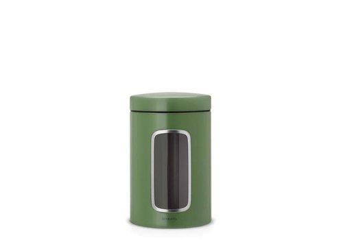 Brabantia Brabantia - vensterbus (1,4 l) - moss green