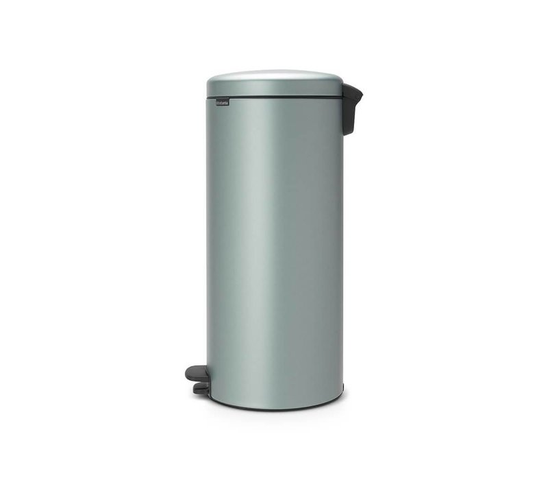 Brabantia - pedaalemmer newicon (30 l) - metallic mint