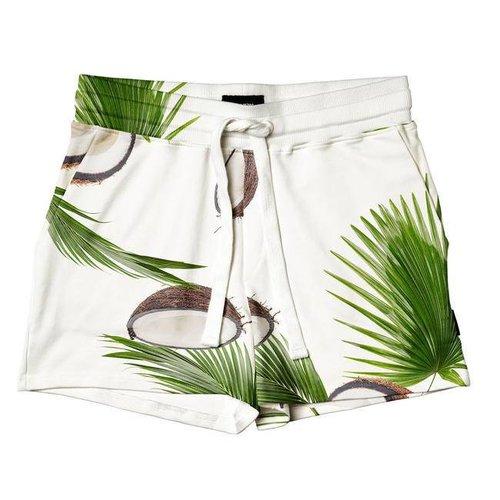 Snurk - dames shorts - coconuts