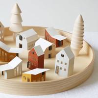 Jurianne Matter - bygge - tiny houses