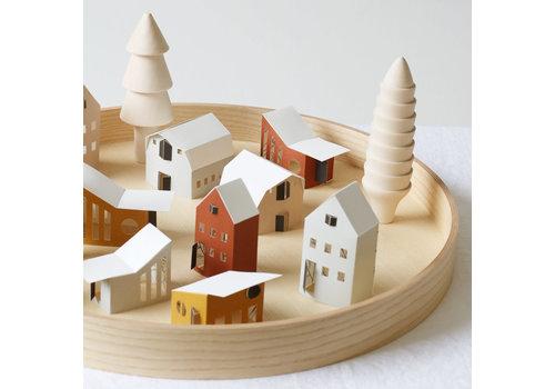 Jurianne Matter Jurianne Matter - bygge - tiny houses