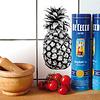 Boubouki Boubouki - tegelsticker - ananas (2 tegels)