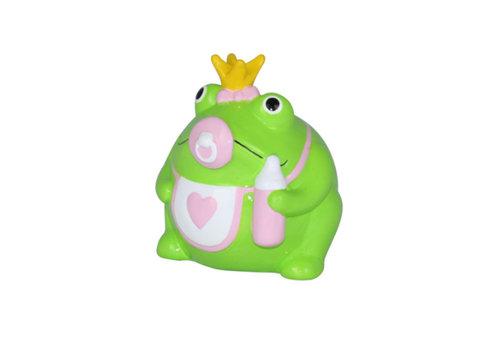 Pomme-pidou Pomme-pidou - spaarpot - baby girl frida