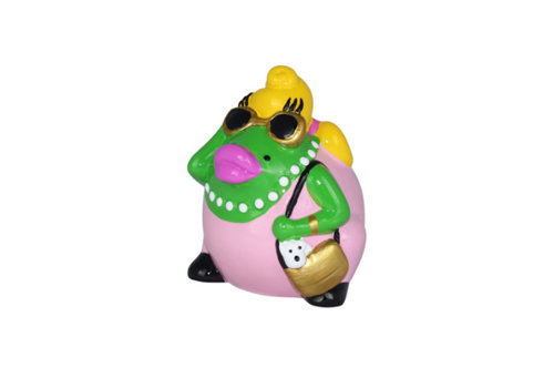 Pomme-pidou Pomme-pidou - spaarpot - diva frida