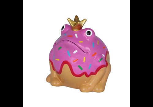 Pomme-pidou Pomme-pidou - spaarpot - donut freddy