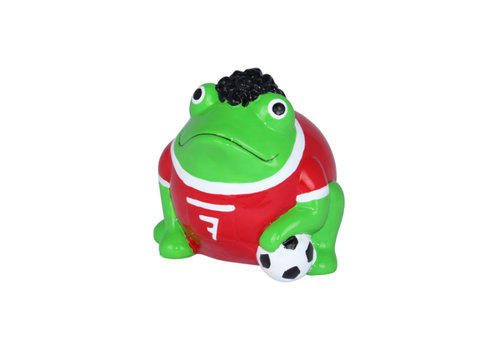 Pomme-pidou Pomme-pidou - spaarpot - football freddy