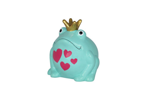 Pomme-pidou Pomme-pidou - spaarpot - freddy in love #2