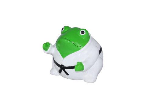 Pomme-pidou Pomme-pidou - spaarpot - judo freddy