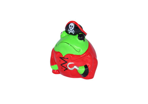 Pomme-pidou Pomme-pidou - spaarpot - pirate freddy