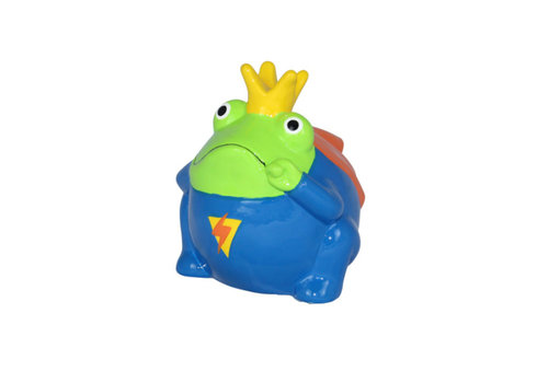 Pomme-pidou Pomme-pidou - spaarpot - superfreddy