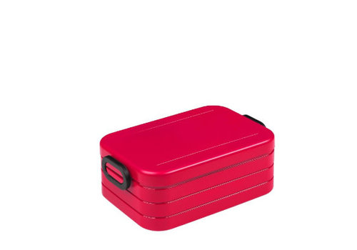 Mepal Mepal - lunchbox take a break midi - nordic red
