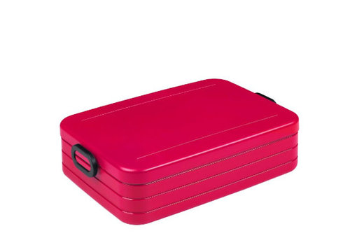 Mepal Mepal - lunchbox take a break large - nordic red