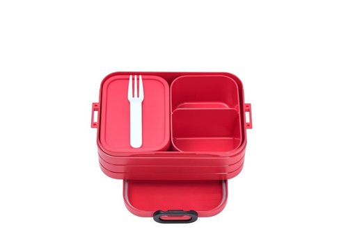 Mepal Mepal - bento lunchbox take a break midi - nordic red