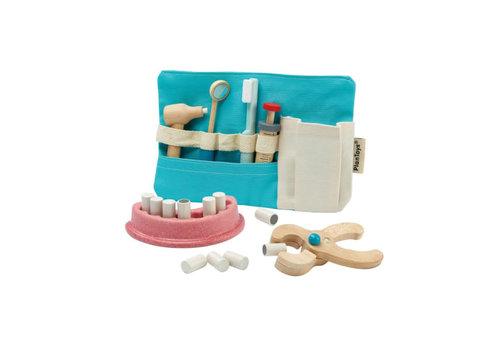 Plan Toys Plan Toys - tandarts set