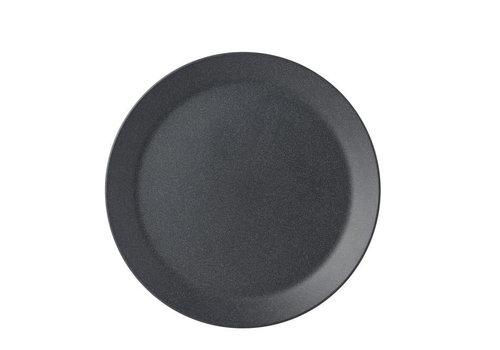 Mepal Mepal - ontbijtbord bloom - pebble black