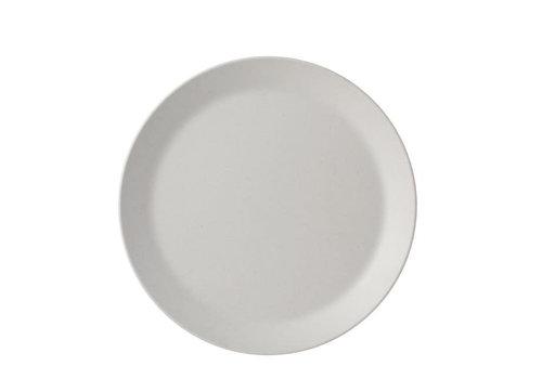Mepal Mepal - ontbijtbord bloom - pebble white