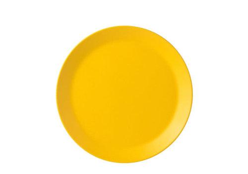 Mepal Mepal - ontbijtbord bloom - pebble yellow