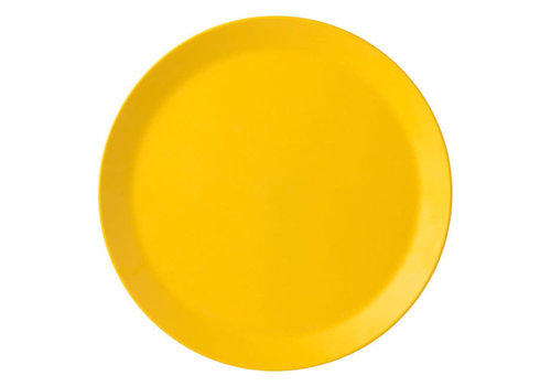 Mepal Mepal - plat bord bloom - pebble yellow
