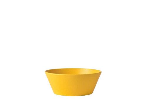 Mepal Mepal - serveerschaal bloom (600 ml) - pebble yellow