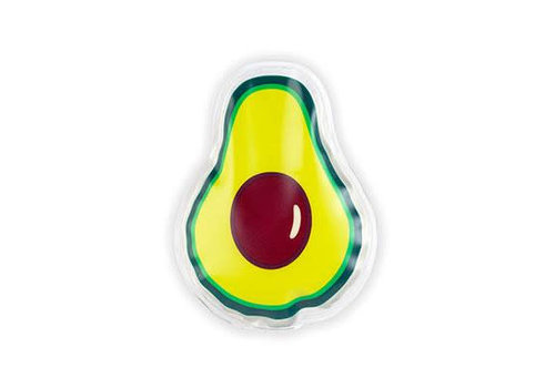 Kikkerland Kikkerland - avocado warm/koud