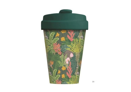 Chic mic Chic mic - bamboo cup - jungle look