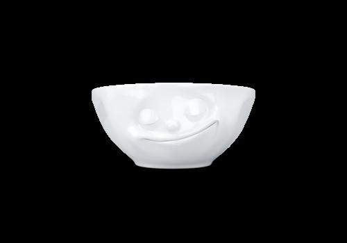 Tassen Tassen - kom 350 ml - gelukkig