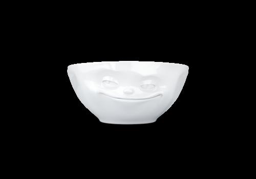 Tassen Tassen - kom 350 ml - grijnzend