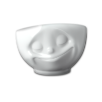 Tassen - magneet - gelukkig