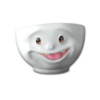 Tassen Tassen - magneet - lachend