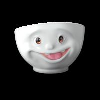 Tassen - magneet - lachend