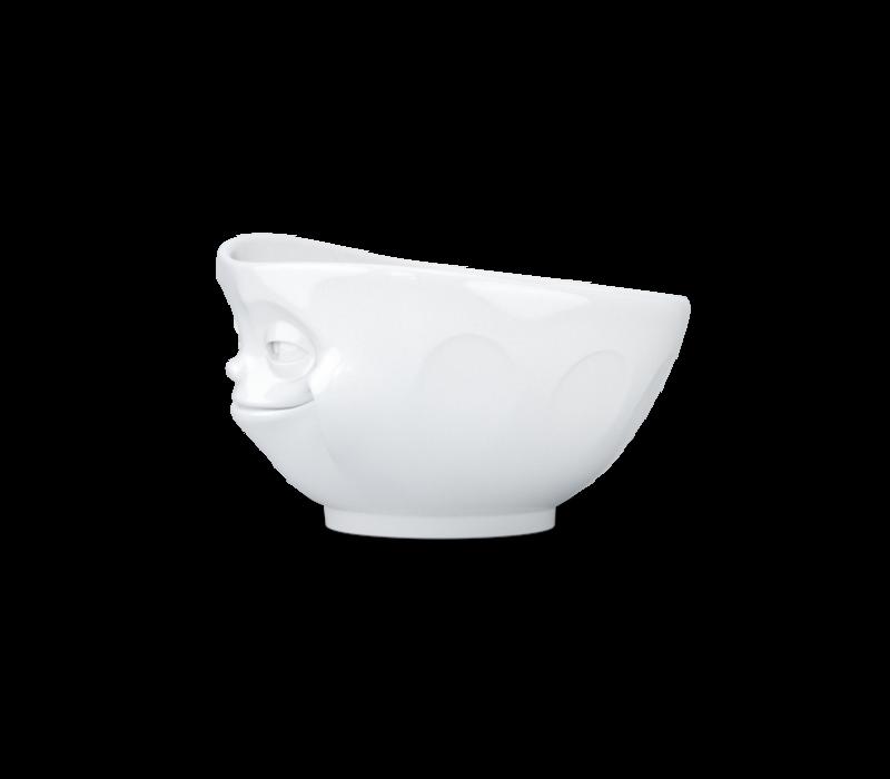Tassen - kom 1000 ml - grijnzend
