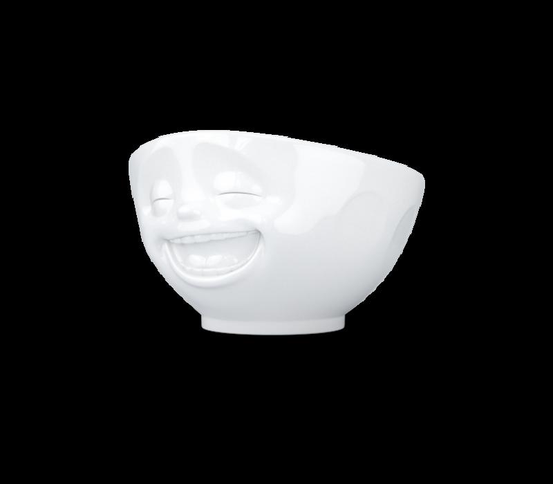 Tassen - kom 1000 ml - lachend