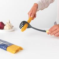 Brabantia - spaghettilepel - vanilla yellow