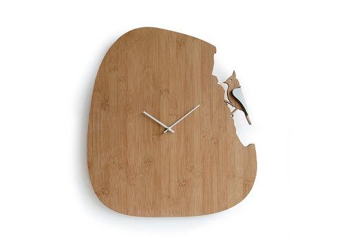 Florentina Florentina - kuifmees klok - 50cm