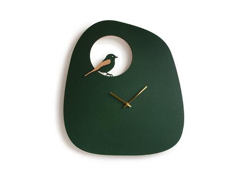 Florentina Florentina - koolmees klok - 50cm