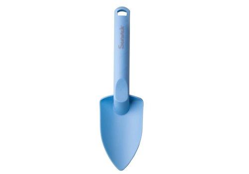 Scrunch Scrunch - spade - twilight blue