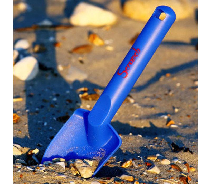 Scrunch - spade - purple
