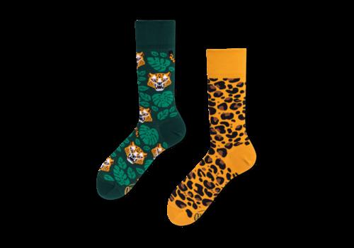 Many mornings Many mornings - sokken - el leopardo