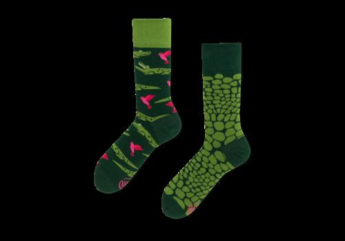 Many mornings Many mornings - sokken - forfitter