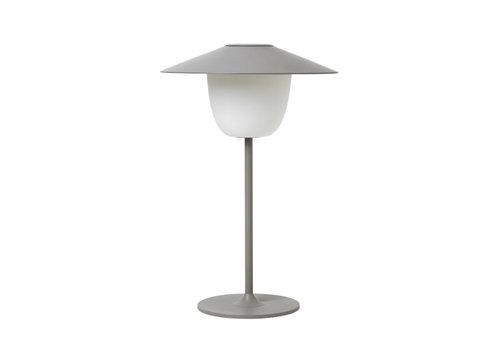 Blomus Blomus - lamp ani - satellite grey