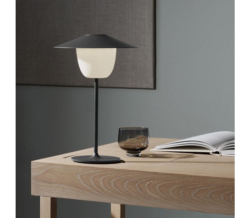 Blomus - lamp ani - magnet grey