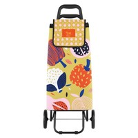 Derriere la porte - trolley - ensoleillées