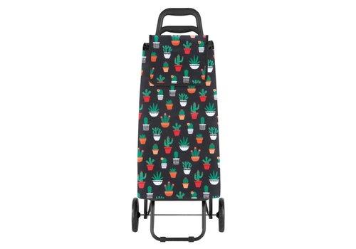 Derriere la porte Derriere la porte - trolley - cactus