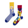 Many mornings Many mornings - sokken - picassocks