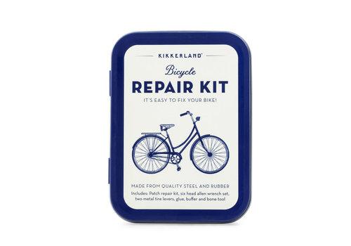 Kikkerland Kikkerland - fiets reparatieset