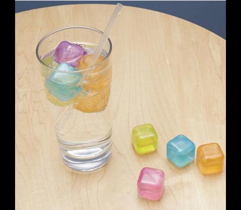 Kikkerland - ice cubes (set van 30)