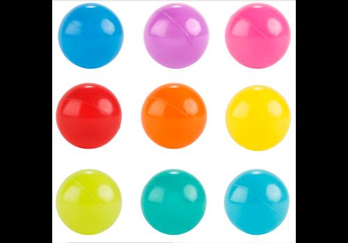 Kikkerland Kikkerland - iceballs (set van 9)